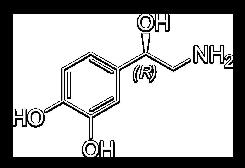 dopamine formule